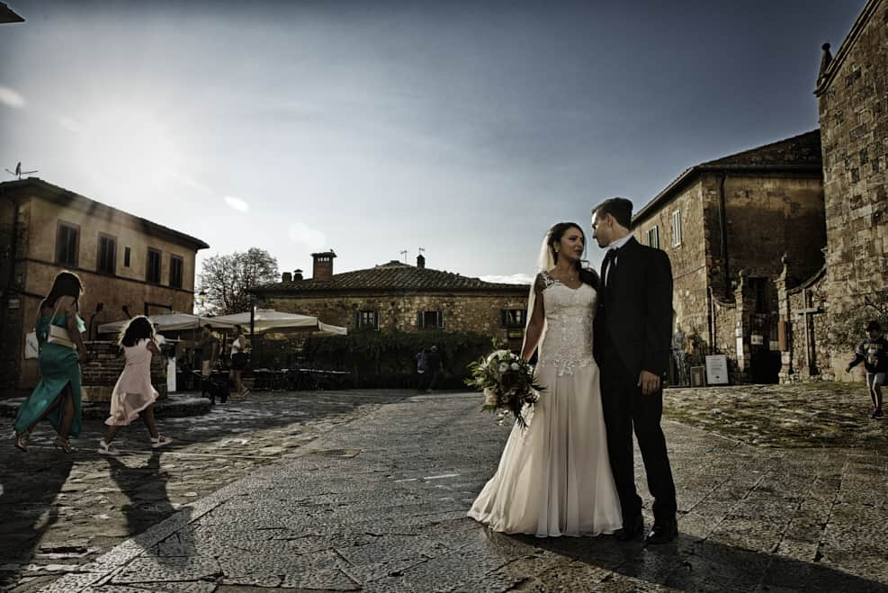 Daniela & Giuseppe Matrimonio Colle di Val d'Elsa 2018 516
